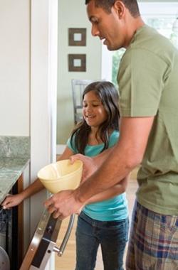 Simply Safer Automatic Dishwashing Gel