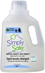 Liquid Laundry Detergent 2X